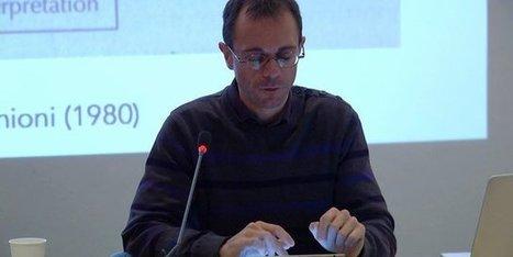 » Connaître aujourd'hui. L'épistémologie problématique des humanités numériques. - WebTV Université Lille 3 | Sces Humaines | Scoop.it