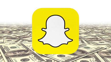 Snapchat is pushing for shorter ads between Stories, within Live Stories | SportonRadio | Scoop.it