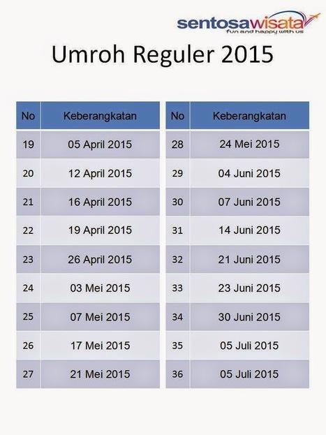 Paket Umroh 2016 Reguler & Plus Sentosa Wisata | Sentosa Wisata | Paket Tour Wisata Liburan Hongkong | Thailand Bangkok Pattaya | Harga Paket Umroh| | PAKET UMROH | Scoop.it