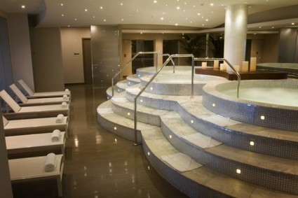 5 Spa Treatment Trends for 2013   Trends Travel + Wellness & Health Benefits   Scoop.it