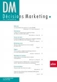 Décisions marketing - N°74 | Mobile marketing & advertising - Technology Acceptance Model | Scoop.it