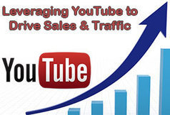 Leveraging YouTube to Drive Sales and Traffic - DealFuel | eCommerce | Scoop.it