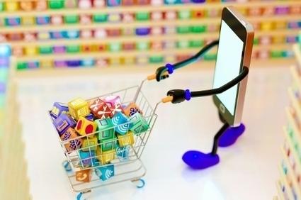 Les beacons signent-ils le renouveau de l'expérience en magasin ? | Marketing communication intégrés | Scoop.it