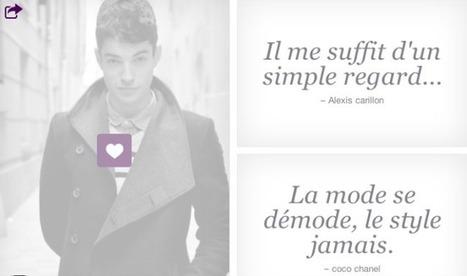Stylight, celebrate your style - Amagzine | Amagzine | Des nouvelles de la Mode | Scoop.it