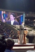 Joel Osteen Didn't Choose To Be Straight, Chose To Be Ignorant | Daily Crew | Scoop.it