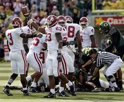Six Years Later Peterson Still Feels Cheated About Oregon Loss | Sooner4OU | Scoop.it
