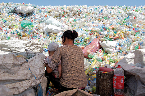 China puts up a green wall to US trash   Sustain Our Earth   Scoop.it