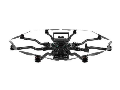 Surfer avec un drone, c'est possible (video) | Drone | Scoop.it