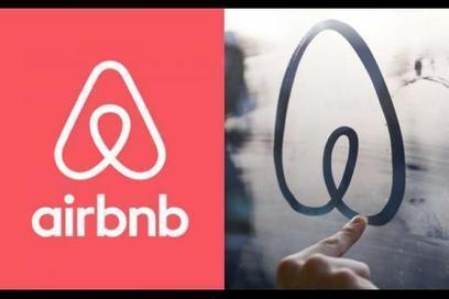 Airbnb devient la risée du Web avec son nouveau logo | Culture Gen. | Scoop.it