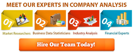 Thorough Company Analysis Help | comparable company analysis | Scoop.it