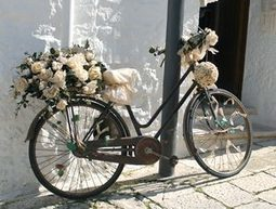 Green Wedding Benefits – Ten Reasons to Have a Green Wedding | Go Wedding | Scoop.it