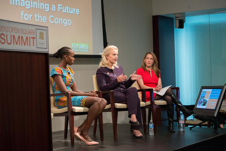 Futures Without Violence Hosts Summit on Innovative Solutions to End Gender-Based Violence   Dare To Be A Feminist   Scoop.it