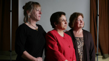 Nobel laureates gather in Quebec to campaign against rape (Canada) | Women of The Revolution | Scoop.it