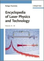 (EN) - Encyclopedia of Laser Physics and Technology: an Open Access Resource of In-Depth Information, Free Articles, Nonlinear and Fiber Optics | rp-photonics.com | Glossarissimo! | Scoop.it