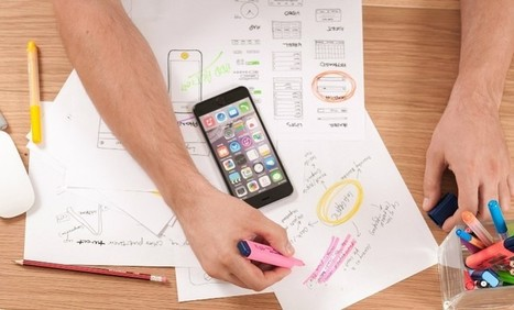 5 Ways to Grow Your Mobile App Startup | iamwire | iPhone and iPad Development | Scoop.it