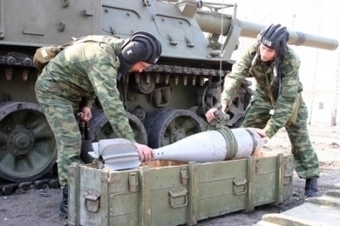 Russia Reactivates Artillery Systems: moves them to Ukraine border | Global politics | Scoop.it