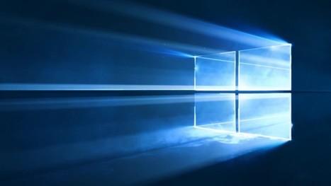 Windows 10 cumple un año, y hoy es el último día en el que puedes conseguirlo gratis | Aprendiendoaenseñar | Scoop.it