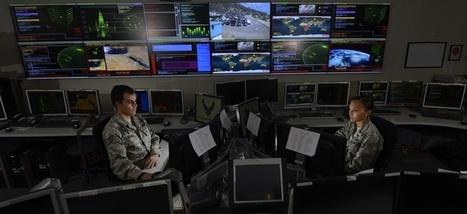 The Military's Cybersecurity Budget in 4 Charts   Tecnologías de la Información   Scoop.it