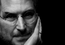 """Apple Honors Steve Jobs One Year After Passing   Mobile Marketing Watch   """"Biz Mobile Marketing""""   Scoop.it"""