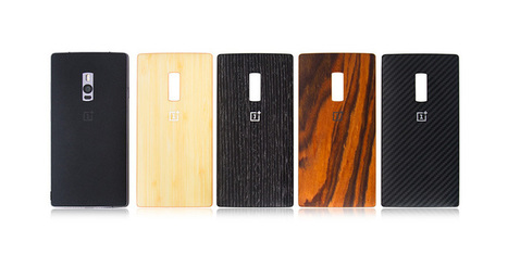 OnePlus 2 StyleSwap Covers on H2OS Review   All about smartphone   Scoop.it