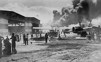 The National WWII Museum | New Orleans: Learn: For Teachers: Primary Sources: Pearl Harbor | Japanese Attack on Pearl Harbor | Scoop.it