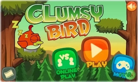 Clumsy Bird Android Hack/ Cheats (Unlimited Gems) | Xela92 | Scoop.it