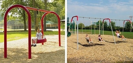 The Kids' Playground Happiness Meter | Playgrounds - Where Kids Can Grow and Flourish | Scoop.it