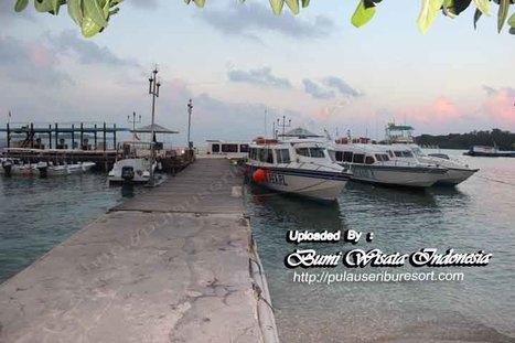 Paket Wisata Pulau Putri Kepulauan Seribu | Paket Wisata Pulau Seribu | Scoop.it