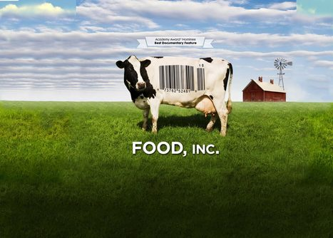 Official Food, Inc. Movie Site - Hungry For Change? | Nature Animals humankind | Scoop.it