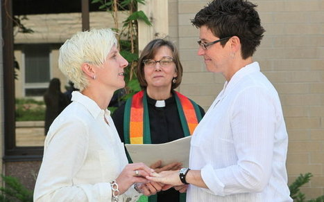 Gay marriages to resume as Supreme Court rejects appeals | Gay Vegas Daily | Scoop.it