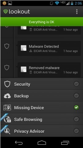Beware of Malware: Mobile Security Apps to Safeguard Your Phone | Apps and Widgets for any use, mostly for education and FREE | Scoop.it