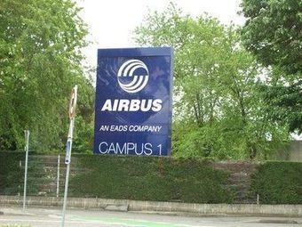 Airbus lance la quatrième édition de son concours Fly Your Ideas | Toulouse networks | Scoop.it