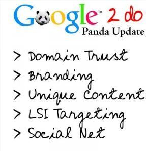 Google Panda 6 Months Out Still Has People Baffled | SEO Tips, Advice, Help | Scoop.it