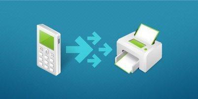 Como imprimir conteúdos direto do seu celular | Tech Maker | Scoop.it