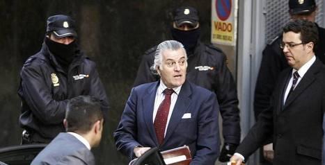 La juez procesa al PP por destruir los ordenadores de Bárcenas, Fernando J. Pérez | Diari de Miquel Iceta | Scoop.it