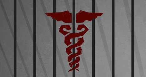Is the Doctor In? Why Leonard Peltier and Other Aging Prisoners Lack Adequate Medical Care | Native America | Scoop.it