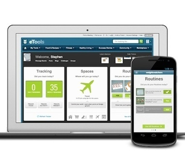 Weight Watchers adds diabetes-specific program for employers | mobihealthnews | diabetes and more | Scoop.it