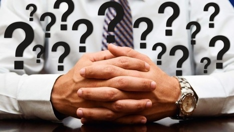 Interview Questions | Leadership Mantra | Scoop.it
