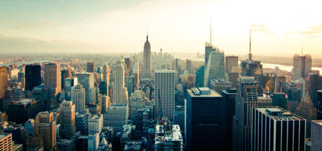 BMW MINI Teams Up With HAX To Build A NYC Accelerator Focused On Connected Cities Of TheFuture   Intelligente Netze   Scoop.it