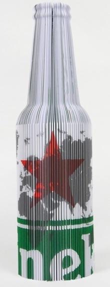 Le livre Heineken, pour une bière qui a de la bouteille | Katchouk : Biertrotter | Scoop.it
