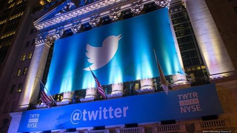 Report: Twitter kicking the tires on SoundCloud - Washington Business Journal (blog) | Web Broadcasting | Scoop.it