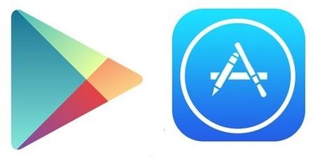 Google Adwords débarque dans Google Play pour promouvoir les applications - #Arobasenet   Référencement SEO SEA SMO   Scoop.it