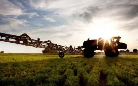 Les niveaux français des pesticides organophosphorés et pyréthrinoïdes parmi les plus élevés | Toxique, soyons vigilant ! | Scoop.it