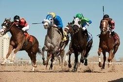 U.S. Handle, Purses Up in April | Racing Business | Scoop.it