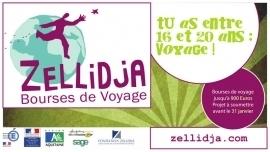 Bourses de Voyage Zellidja | Mickaël DECLERCK | Scoop.it