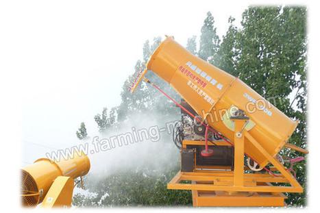 Vehicle-mounted Sprayer, Sprayer Machine | Farming Machine | Scoop.it