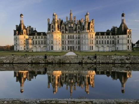 Rendez-vous au Domaine national de Chambord | Domaine national de Chambord | Scoop.it