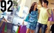 Consommation :   la mort des magasins physiques n'aura pas lieu ! | Retail et Numérique | Scoop.it