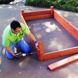 Raised Garden Beds Are Ideal for Small Yards and Patios | Complete Tanks and Pumps | Scoop.it