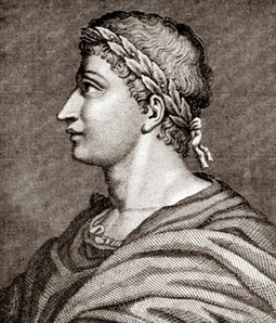 Federico Moccia, Ovidio y el poder de la literatura | Literatura latina | Scoop.it